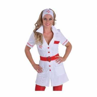 Verpleegster pakje dames