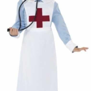 Verpleegster pakje meisje