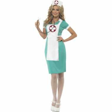 Verpleegster pakje pakje